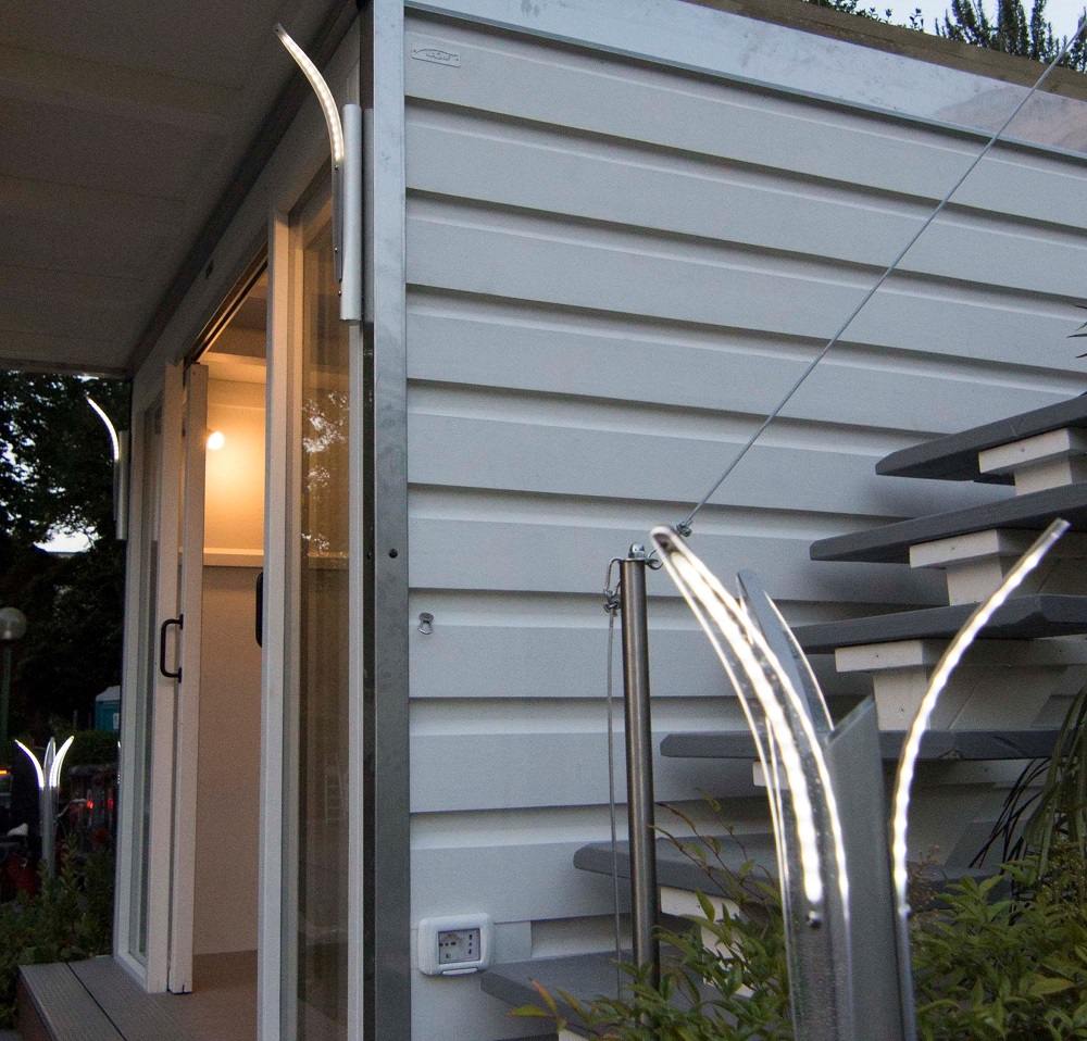 I Vantaggi dei Lampioni da Giardino a LED Moderni