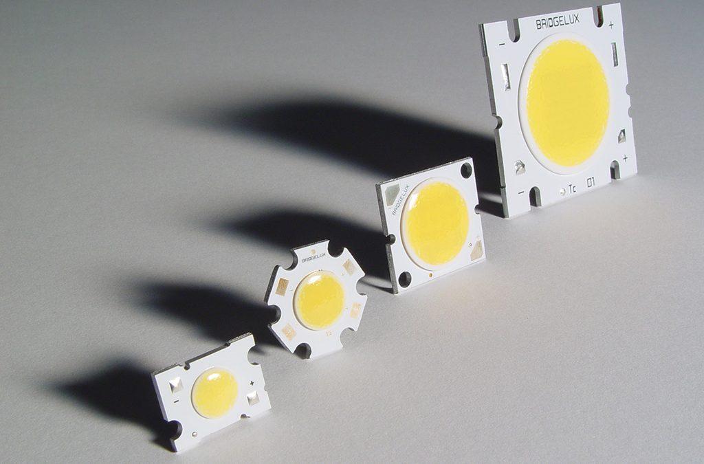 LED : Guida all'Illuminazione a LED